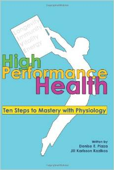 High Performance Health - Buy the Book
